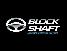 Antifurto Block Shaft Roma