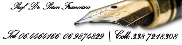 Perizie calligrafiche Firenze